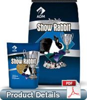 Commercial Breeding/Show Rabbits